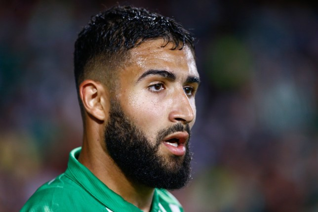 Nabil Fekir came very close to joining Liverpool