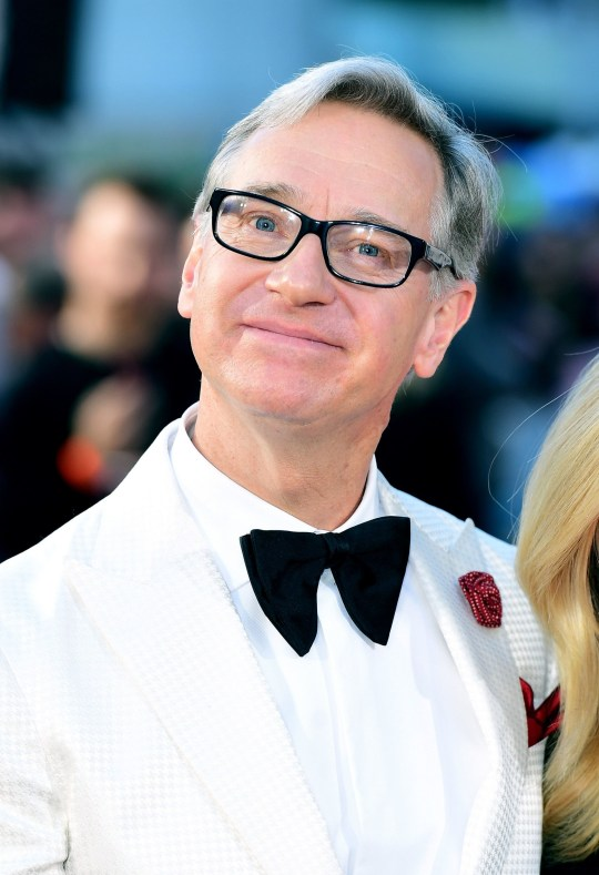 File photo dated 17/09/18 of Ghostbusters director Paul Feig, who will give and address in Edinburgh on the final day of the city's annual TV festival. PRESS ASSOCIATION Photo. Issue date: Friday August 23, 2019. The festival has seen the yearly McTaggart Lecture, and talks with Hugh Laurie, Louis Theroux, Jess Phillips, Alastair Campbell, and bosses from the BBC, Channel 5, and Channel 4. See PA story SHOWBIZ Edinburgh. Photo credit should read: Ian West/PA Wire