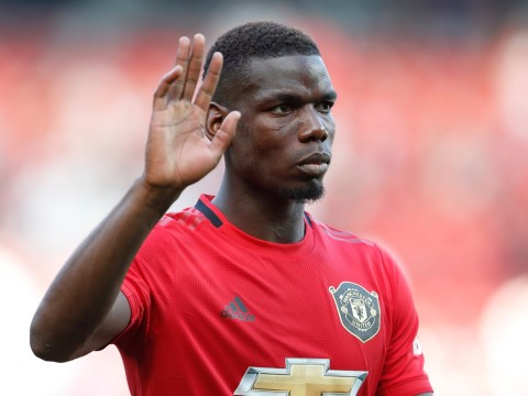 Juventus prepared to offer Mario Mandzukic and Emre Can to Manchester United in new Paul Pogba bid