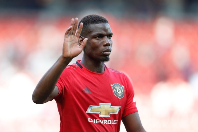 Juventus will make a new bid for Manchester United midfielder Paul Pogba in January