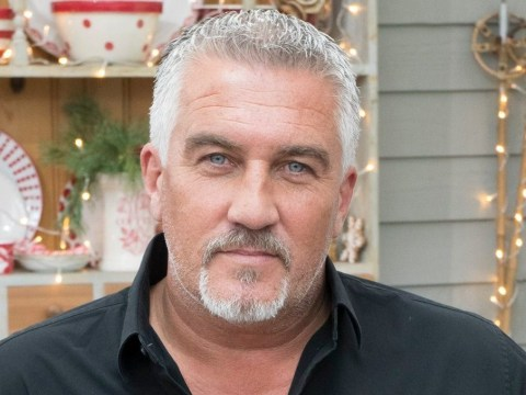 Bake Off's Paul Hollywood follows actress Bria Vinaite on the gram as he moves on from Summer Monteys-Fullam