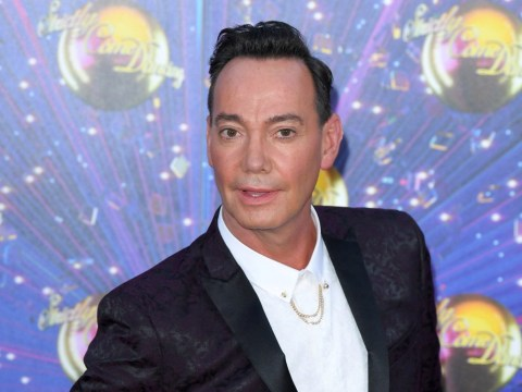 Strictly stars 'not impressed' with Craig Revel Horwood following Stacey Dooley jibe