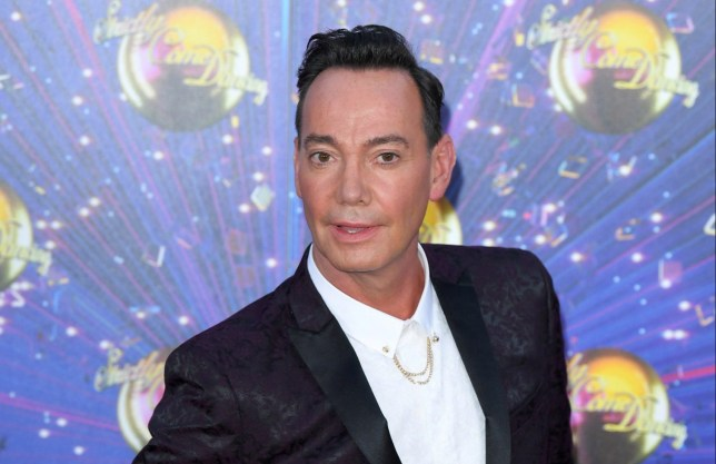 Strictly Come Dancing judge Craig Revel Horwood calls on BBC to bring Love Island stars to dancefloor
