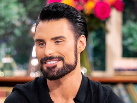 Rylan Clark-Neal defends political posts following 'snobby-a***d' comments from critics