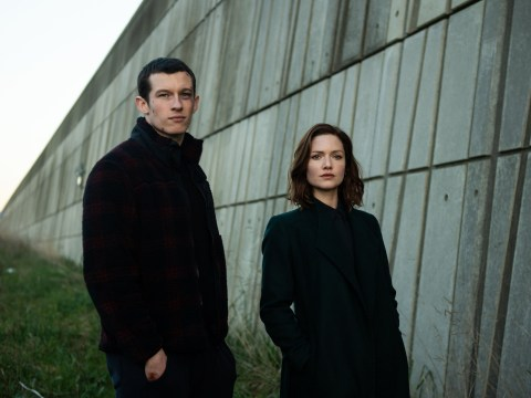 Who plays Rachel Carey and Shaun Emery in The Capture and when is the next episode?