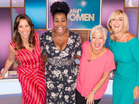 Loose Women Secrets: 20 behind-the-scenes secrets to celebrate show's 20th anniversary