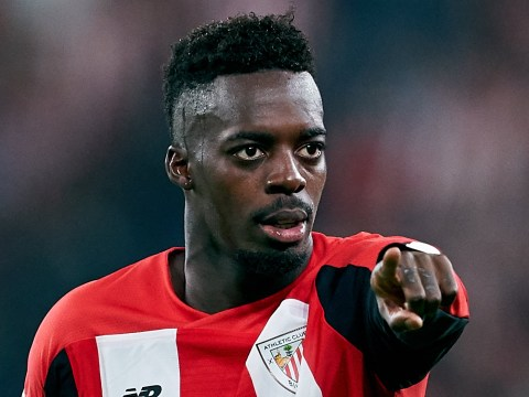 Inaki Williams reveals summer transfer approach from Manchester United