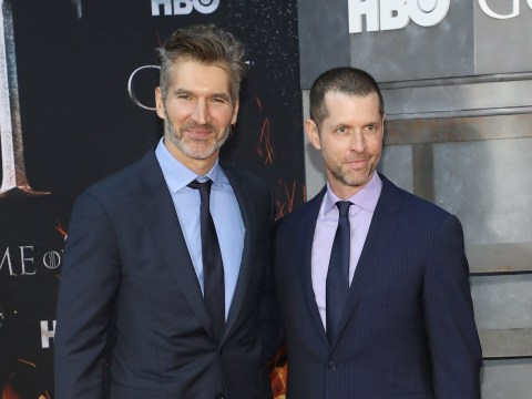 After Game of Thrones' final season, I'm glad David Benioff and DB Weiss have left Star Wars alone