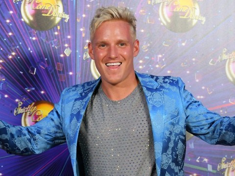Jamie Laing 'set to return to Strictly Come Dancing in 2020'