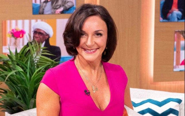 Editorial use only Mandatory Credit: Photo by Ken McKay/ITV/REX (10377260am) Shirley Ballas 'This Morning' TV show, London, UK - 02 Sep 2019 EXCLUSIVE: SHIRLEY BALLAS ON FINDING LOVE AGAIN AT 58 She's preparing to play cupid for six singletons in our new series of Matchmaker Mountain. But, it appears Shirley Ballas doesn?t need any help when it comes to romance, after finding love for herself with 44-year-old actor, Danny Taylor. And as the couple celebrate six months together, Shirley tells us why she finally thinks she?s found ?the one?. Plus, after Katya and Neil called it quits ten months after that kiss - Shirley shares her thoughts on their dramatic split.