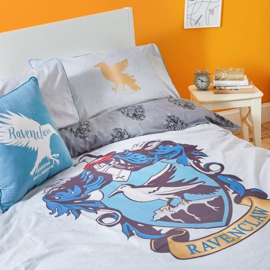 Primark Releases Harry Potter Bedding So You Can Have Magical Naps