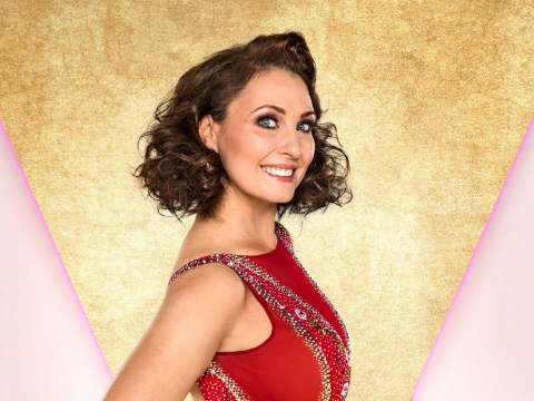 EastEnders star Emma Barton is doing Strictly Come Dancing in honour of late nan