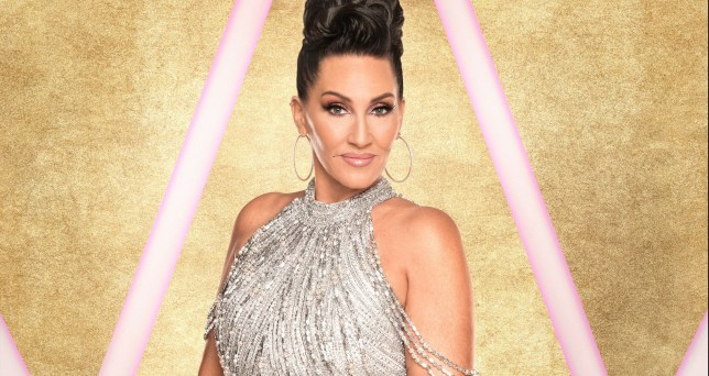 For use in UK, Ireland or Benelux countries only Undated BBC handout photo of Michelle Visage, one of the contestants in BBC1's Strictly Come Dancing. PRESS ASSOCIATION Photo. Issue date: Tuesday September 3, 2019. Photo credit should read: Ray Burmiston/BBC/PA Wire NOTE TO EDITORS: Not for use more than 21 days after issue. You may use this picture without charge only for the purpose of publicising or reporting on current BBC programming, personnel or other BBC output or activity within 21 days of issue. Any use after that time MUST be cleared through BBC Picture Publicity. Please credit the image to the BBC and any named photographer or independent programme maker, as described in the caption.