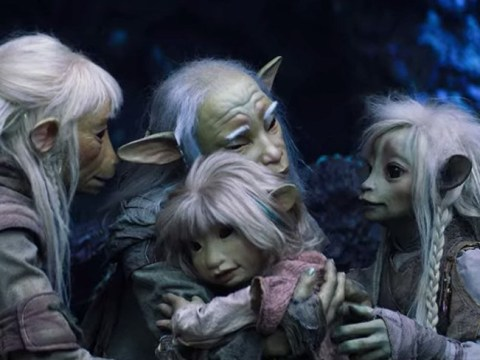The Dark Crystal: Age Of Resistance features two gay dads and fans are in love