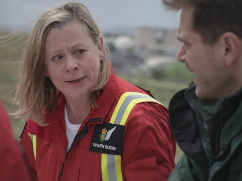 Casualty spoilers: Dixie returns as Iain considers his future