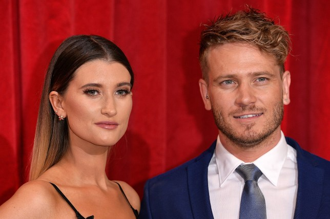 Emmerdale's Charley Webb really hates dealing with the