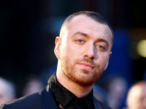 Sam Smith pens beautiful coming out message about being non-binary and using 'they' pronouns