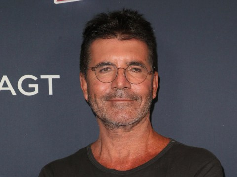 Britain's Got Talent star Simon Cowell's new look is thanks to 'light beer' claims Amanda Holden
