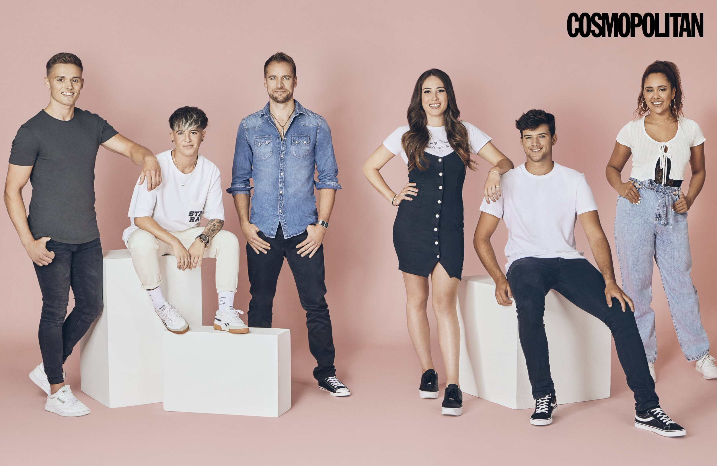 Cosmo beste online dating sites