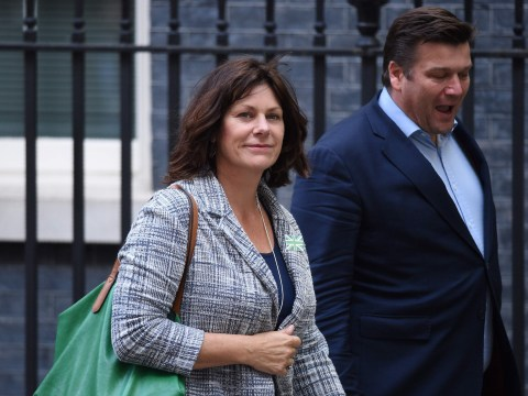 Former Tory cabinet minister quits sparking fears of mass exodus