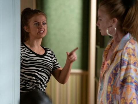 EastEnders spoilers: Bianca Jackson drops huge Tony and Leo King bombshell on Tiffany Butcher tonight