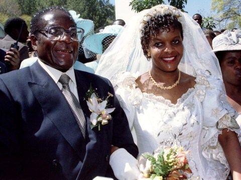 Who is Robert Mugabe's wife Grace as infamous ex-president dies?