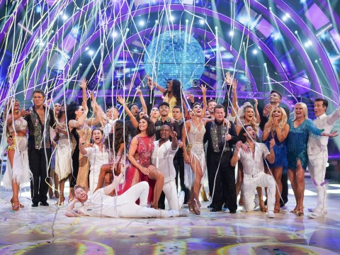 Strictly Come Dancing 2019 pairings revealed as competition kicks off