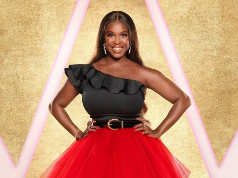 Strictly Come Dancing judge Motsi Mabuse just discovered podcasts are a thing