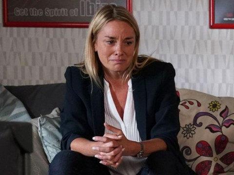 When does Mel leave EastEnders and how will she exit?