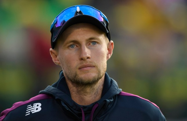 An emotional Joe Root revealed his disappointment after Australia retained the Ashes