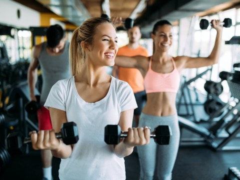 One in four women feel too intimidated to go to the gym, study finds