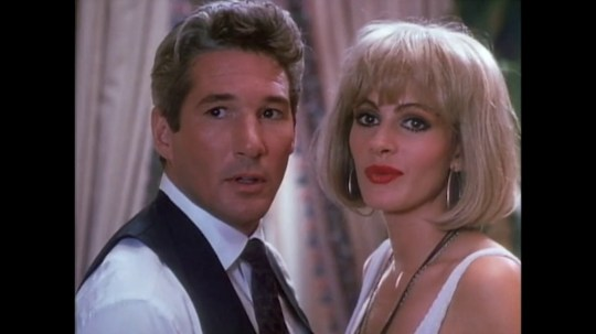 Pretty Woman the musical coming to London Videograb from Pretty Woman Trailer (1990)