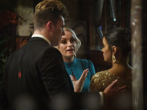 Coronation Street star Katie McGlynn jokes about 'fight' with Love Island's Maura Higgins