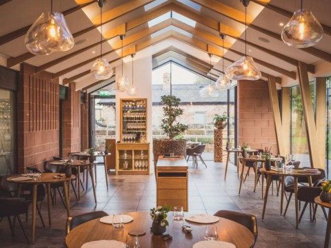 The UK's top restaurants have been revealed and they're budget-friendly