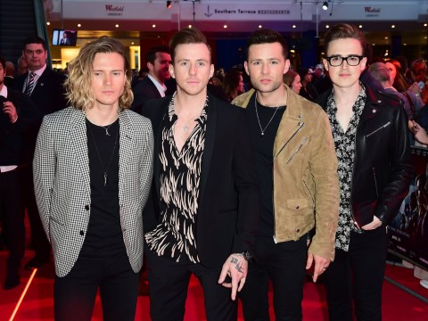 McFly admit they lost touch over the hiatus but the magic is back as they embark on comeback