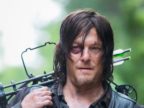 The Walking Dead to finally address Daryl Dixon's sex life – or lack of