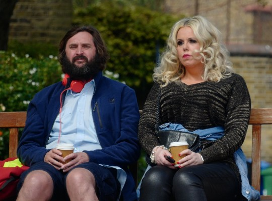 After Life season 2: Ricky Gervais already in fits of