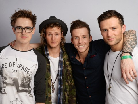 McFly's Tom Fletcher says even he didn't have all of The Lost Songs as the band announce comeback gig