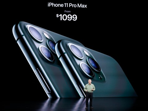 Apple launches triple-lens iPhone 11 Pro alongside regular iPhone 11