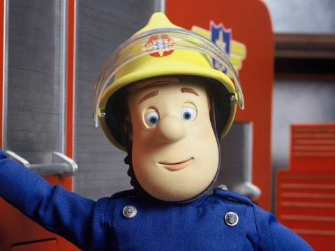 Fireman Sam axed by Lincolnshire Fire and Rescue because he's male