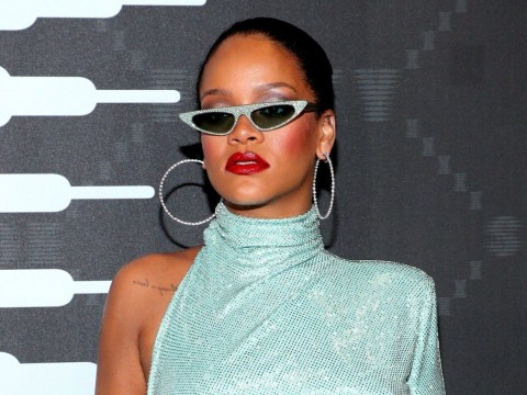 Rihanna confirms no new music is about to drop so we'll just keep waiting we guess
