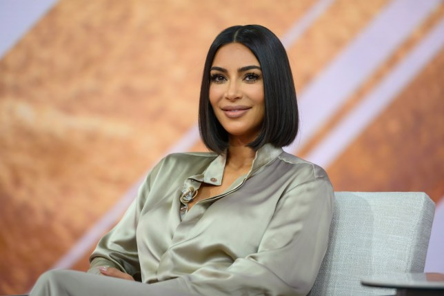 Kim Kardashian was secretly in a Tupac Shakur music video and our minds our blown