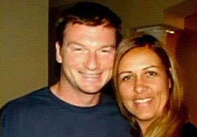 Survivor producer freed serving 7 years behind bars for wife's murder