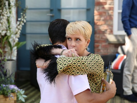 Hollyoaks spoilers: Marnie Nightingale lies about James' new romance