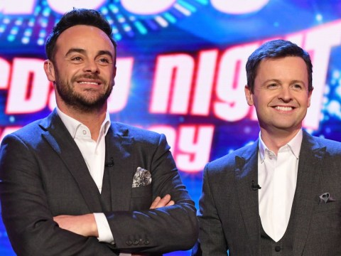 Saturday Night Takeaway return date 'revealed' after series axed over Ant McPartlin's drink-drive arrest