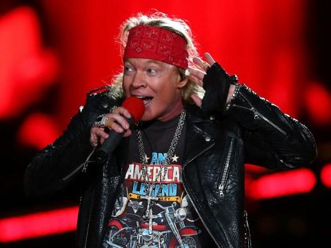 Guns N' Roses tour rakes in $584million – but still not enough to topple Ed Sheeran