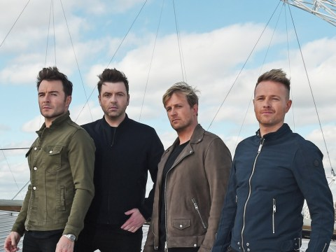 90s boyband Westlife 'approached to turn their career into West End musical'