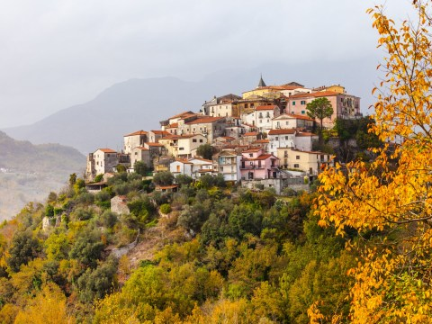 This picturesque Italian region is offering £22,000 for you to move there