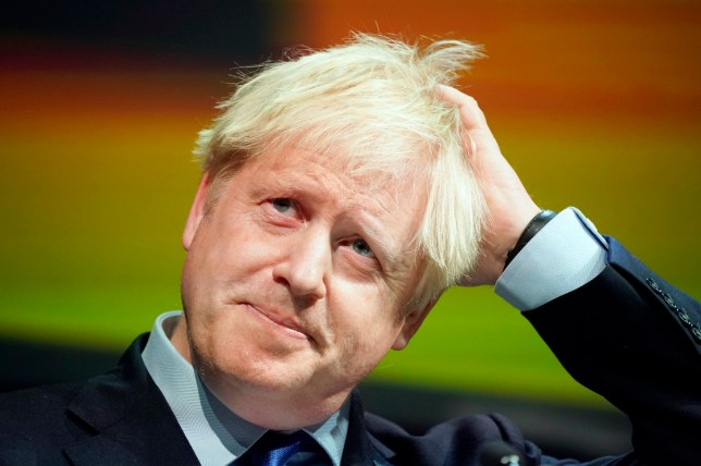 Boris Johnson plans to ram through Brexit deal 'in just 10 days'