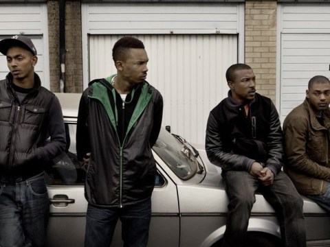 Will there be a series 2 of Top Boy on Netflix?